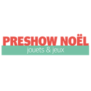 logo PRESHOW NOEL